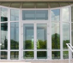 Окна и двери с термоизоляцией ALT W62